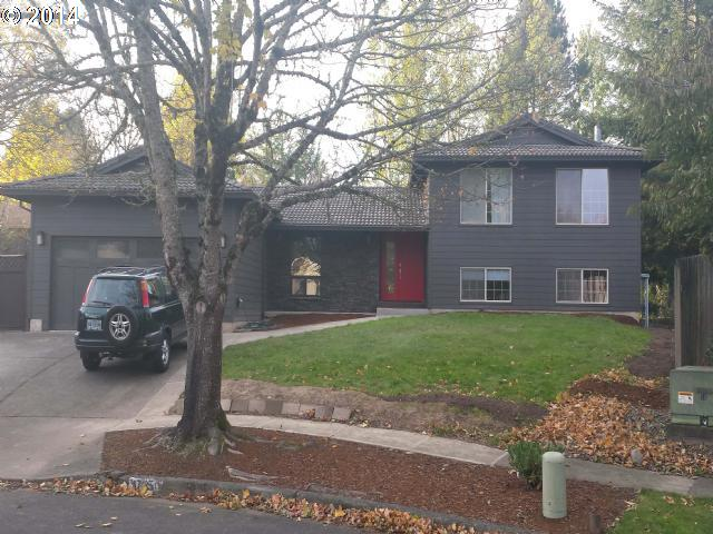 8705 SW CURRY, Beaverton OR 97008