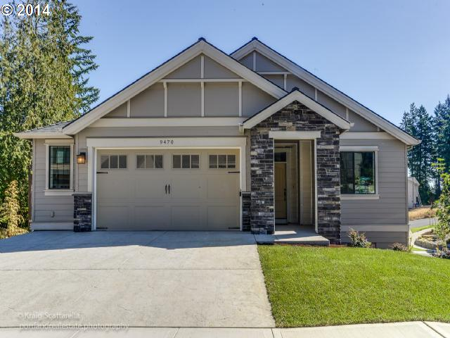 9470 SW Moonstone, Beaverton OR 97007