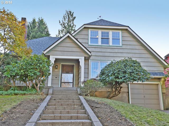 3936 SE PINE, Portland OR 97214