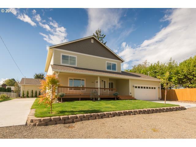 433 NE 117TH, Portland OR 97220