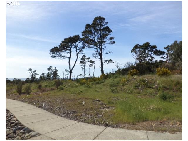 TWIN TREE CT Lot19, Florence, OR 97439
