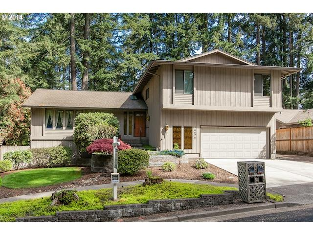 14675 SW FOREST, Beaverton OR 97007