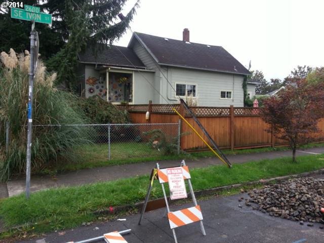 2605 SE 21ST, Portland OR 97202