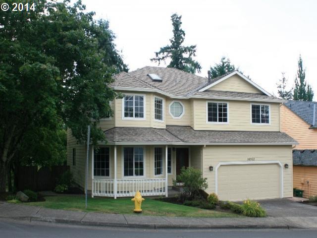 16702 NW ARGYLE, Portland OR 97229