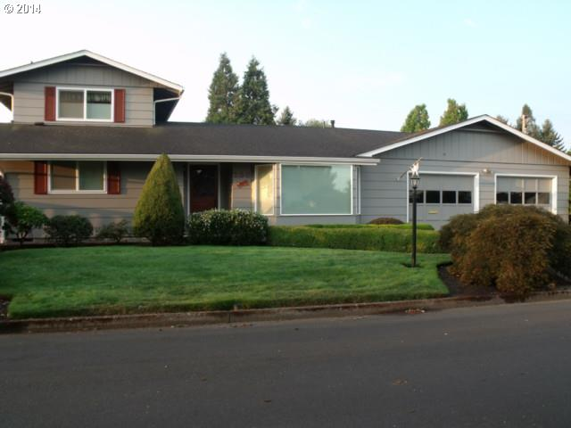 298 KNIGHT, Eugene OR 97404