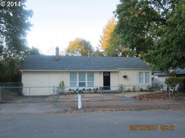 11531 SE POWELL CT, Portland, OR