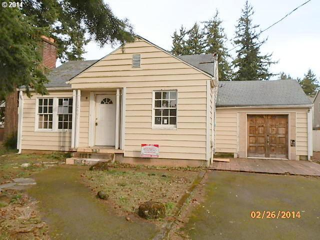 956 sq. ft 1 bedrooms 1 bathrooms  House , Portland