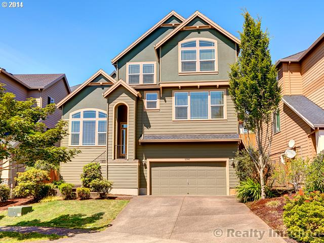 12743 SE DREAM WEAVER CT, Happy Valley, OR