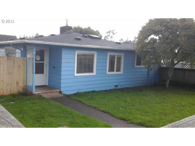 249 S 7TH, Coos Bay OR 97420