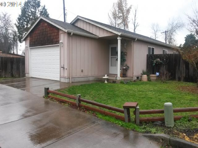 352 20TH, Springfield OR 97477