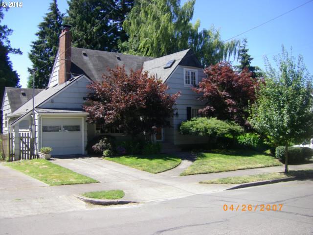 3704 SE FRANCIS, Portland OR 97202