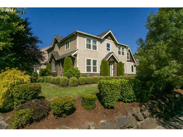 12394 SE SPRING MOUNTAIN DR, Happy Valley, OR
