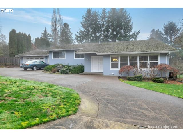 15930 SW COLONY, Portland OR 97224