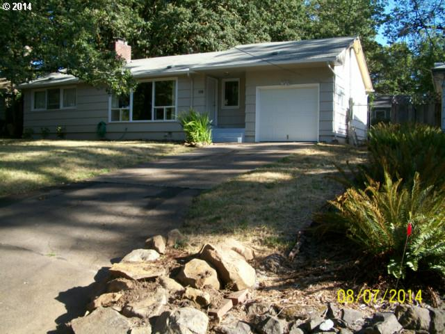 110 W 35TH, Eugene OR 97405