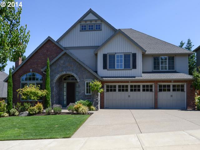 5077  GREGORY, West Linn OR 97068