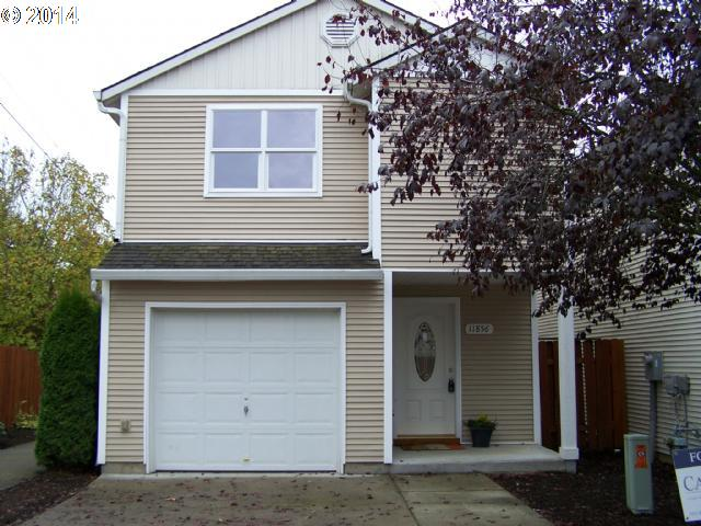 11856 SE MARKET, Portland OR 97216