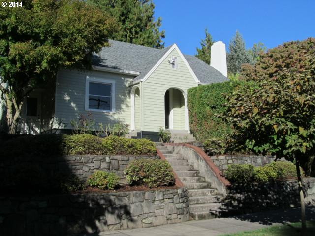 4217 NE DAVIS, Portland OR 97213