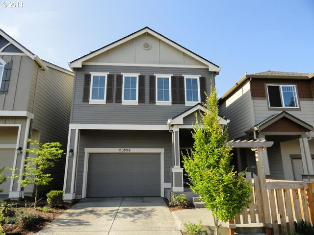 20898 SW SISTER, Beaverton OR 97006