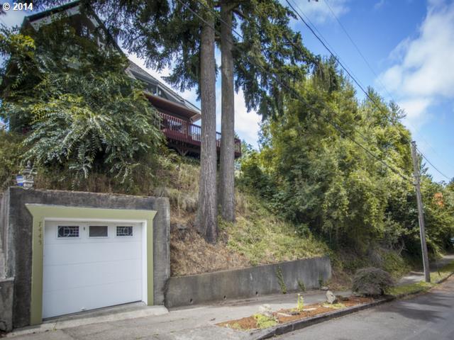 7445 SW KELLY, Portland OR 97219