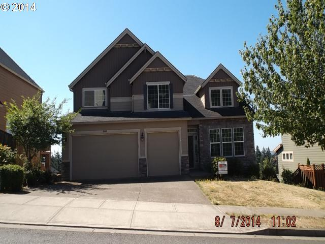 10884 SE LENORE ST, Happy Valley, OR