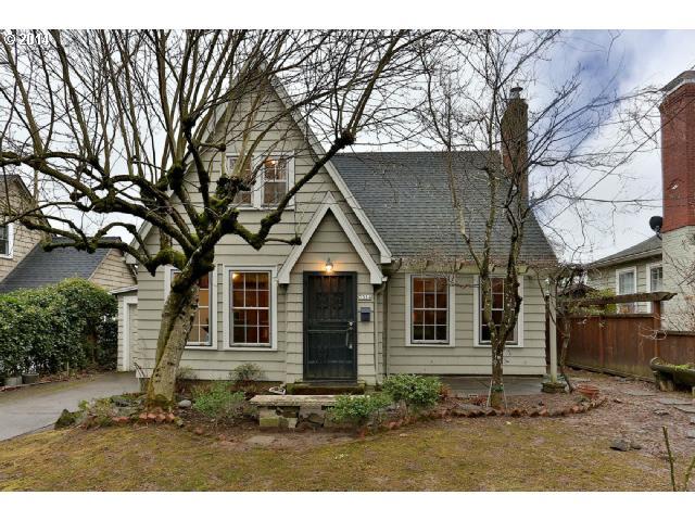 7314 SE 36TH, Portland OR 97202