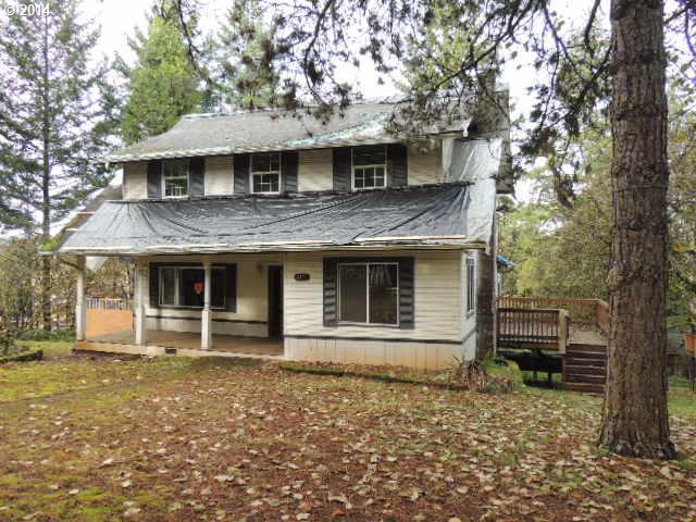 2110 E MAIN, Cottage Grove OR 97424