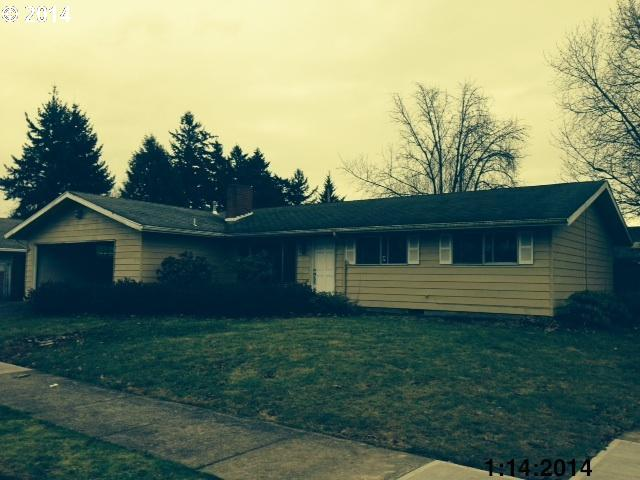 1396 sq. ft 3 bedrooms 2 bathrooms  House , Portland