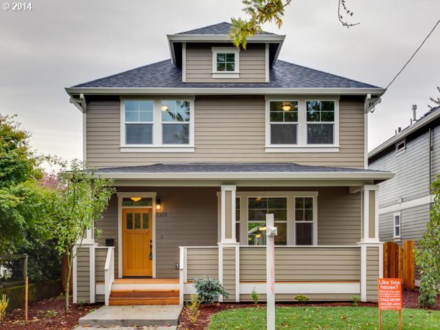 7305 N NEWELL, Portland OR 97203