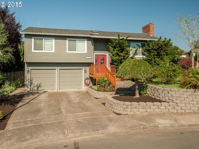16960 NW JOSCELYN ST, Beaverton OR 97006