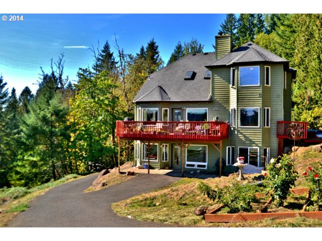 19212 S ECHO DELL, Oregon City OR 97045
