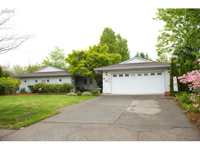 14515 NW PERIMETER DR, Beaverton OR 97006