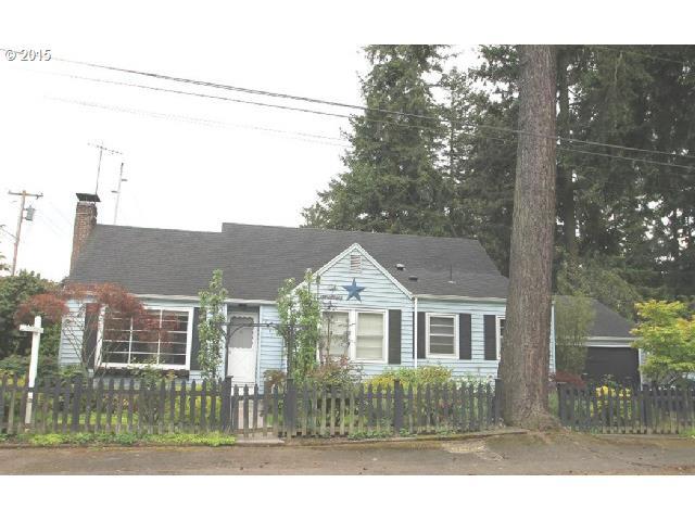 10140 NE FAILING ST, Portland OR 97220