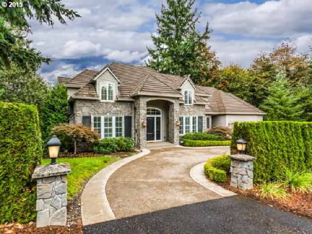 Photo Of Home In Lake Oswego,OR - Terrie Cox, P.C.