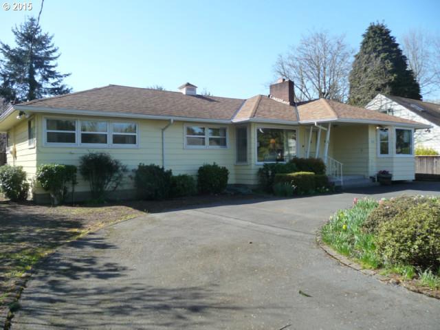 105 SE 146TH AVE, Portland OR 97233