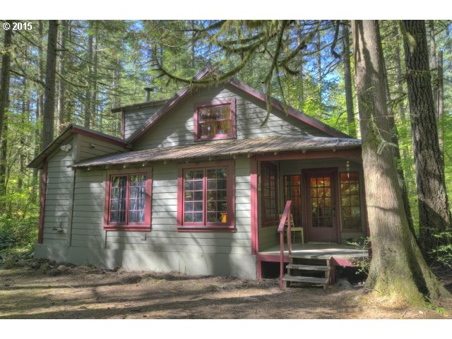 72310 E FAUBION LOOP, Rhododendron, OR 97049