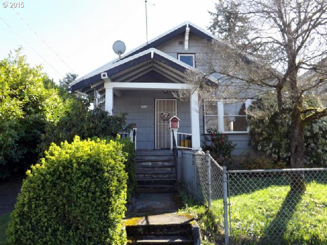 7530 SE INSLEY ST Portland, OR 97206 15012662