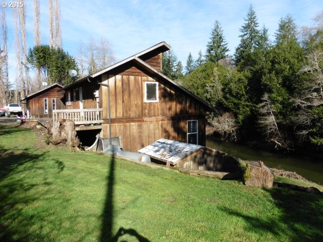 60087 FAIRVIEW, Coquille OR 97423