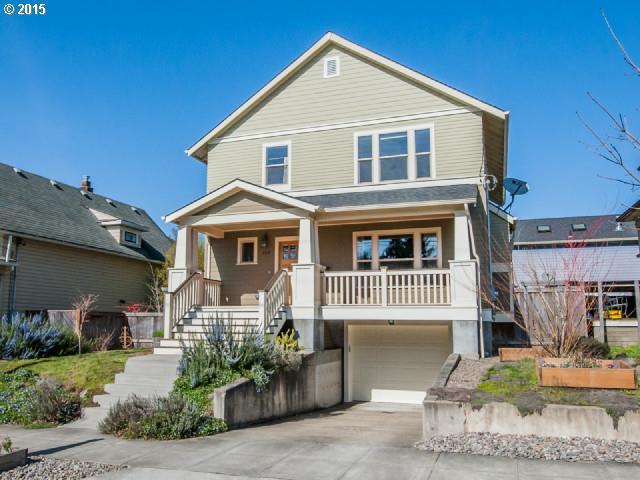 129 NE WYGANT ST, Portland OR 97211
