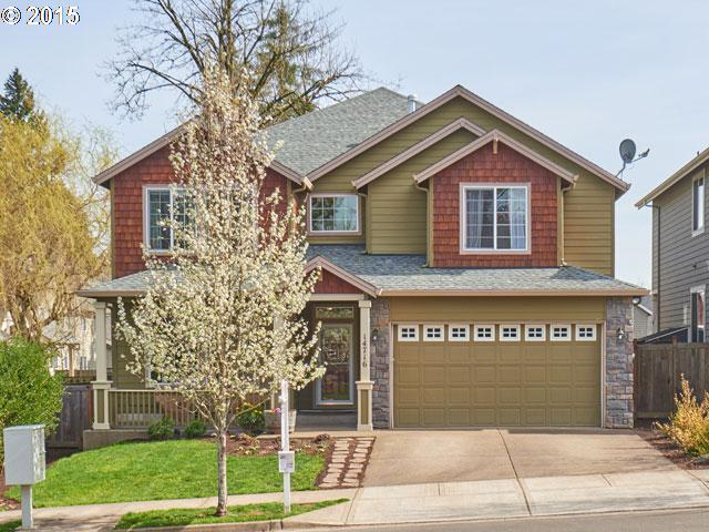 14716 SW 80TH, Tigard OR 97224