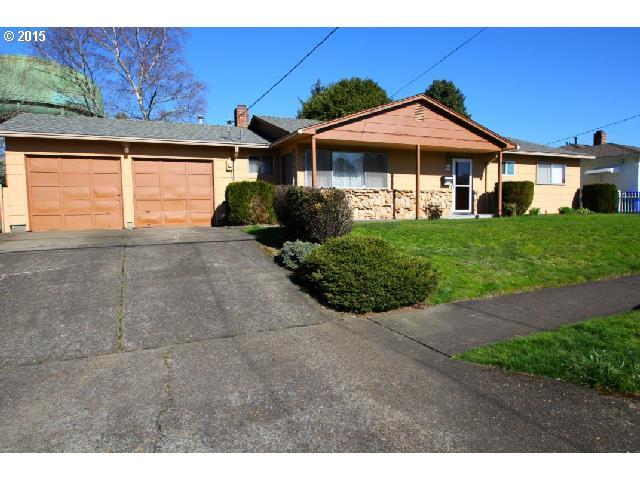 8015 N EDISON ST, Portland OR 97203