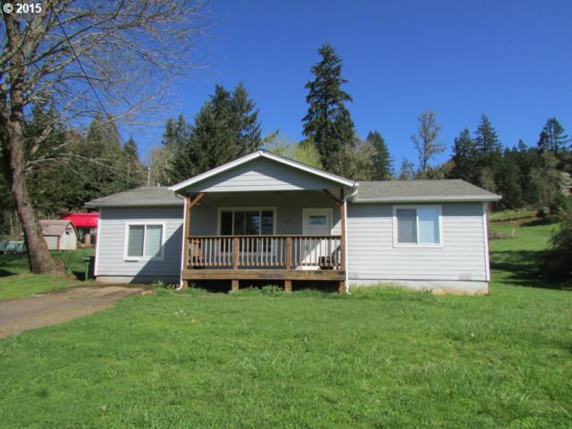 455 LANDESS RD, Cottage Grove OR 97424