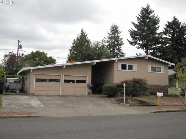 16820 SE TIBBETTS ST, Portland OR 97236