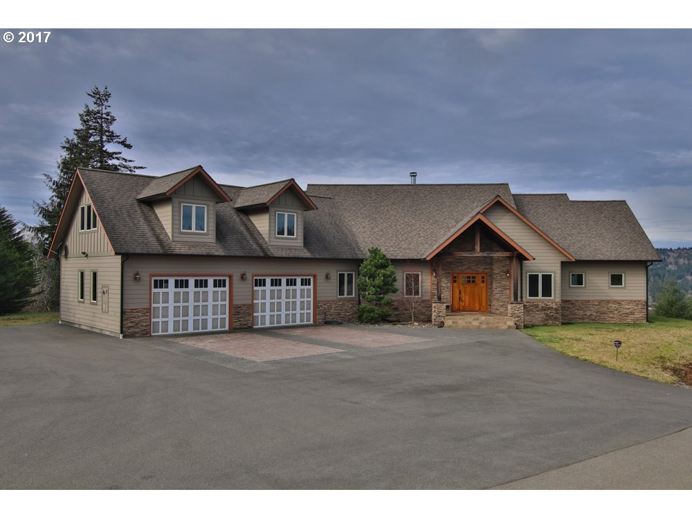62944 SHRINERS RD, Coos Bay, OR 97420