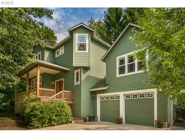 8602 SW 35TH AVE, Portland OR 97219