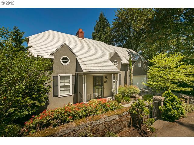 3471 SW PATTON RD, Portland OR 97201