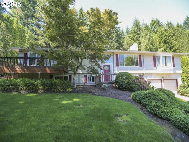 1745 SW COLLINS CT, Portland OR 97219