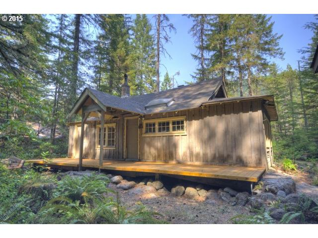 74598 E ROAD 24 Lot 28, Rhododendron, OR 97049