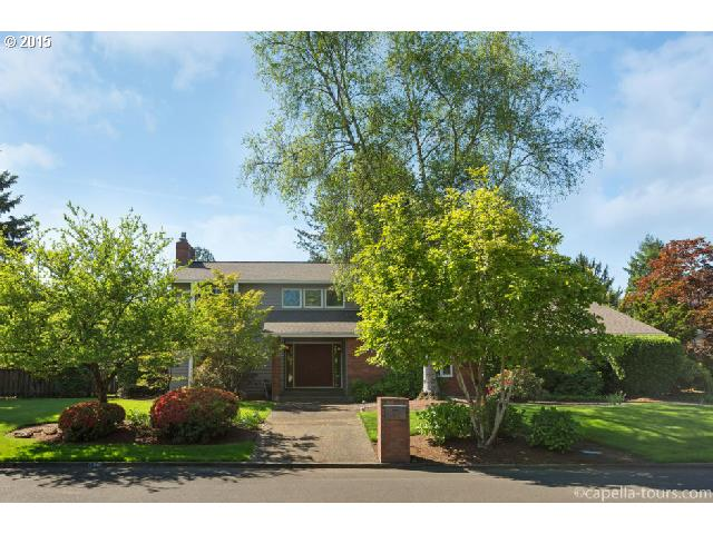 5675 SW MERRIDELL CT, Portland OR 97225