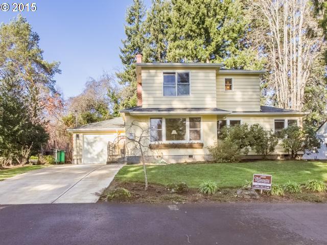 5125 SW ILLINOIS, Portland OR 97221