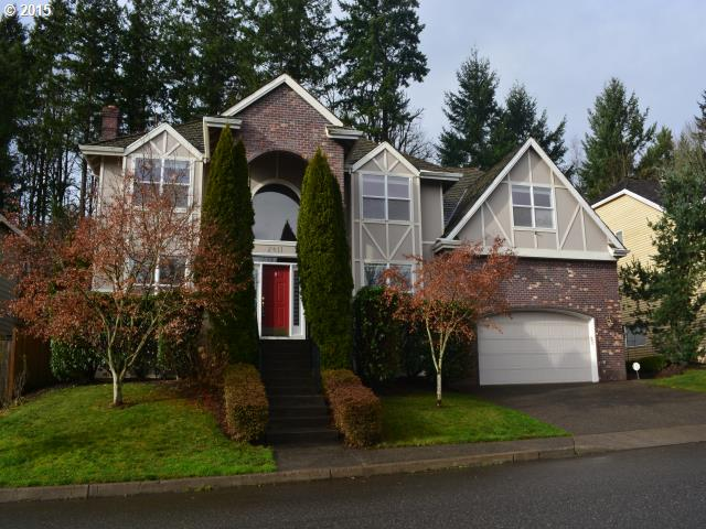 2411 NW MILL POND RD, Portland OR 97229